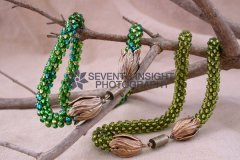 greennecklacesonbranches2